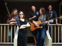 Carolyn Ramsay Band
