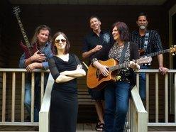 Image for Carolyn Ramsay Band