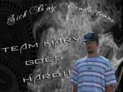 Marv Ellis