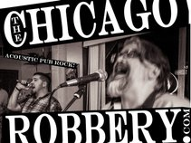 The Chicago Robbery