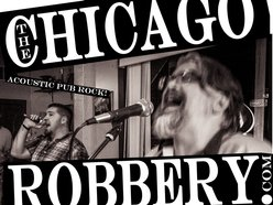 Image for The Chicago Robbery