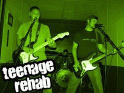 Image for Teenage Rehab