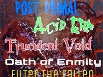 Oath of Enmity