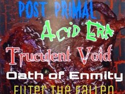 Image for Oath of Enmity