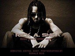 Rick A. Shea