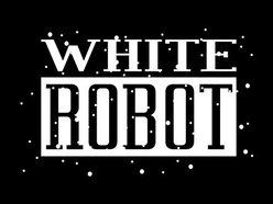 Image for White Robot