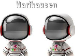 Image for Harihausen
