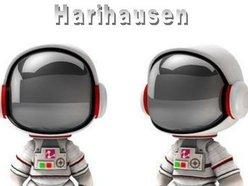 Image for Harihausen