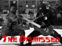 Image for The Dismissed