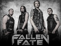 Image for Fallen Fate