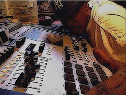 Image for CRIMESTREET RECORDS/2x indie award winner/Producer Mazaroddi
