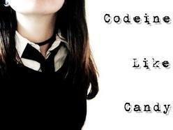 Codeine Like Candy