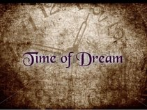 Time Of Dream