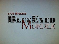Image for BLUE EYED MURDER VAN HALEN TRIBUTE