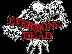 Image for EVERYONE DEAD