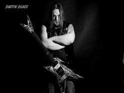 Dustin Dilkes