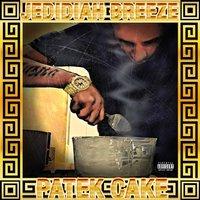 Patek cake cd cover