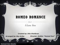Romeo Romance