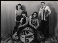 Sue & the Danjolairs