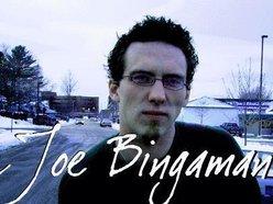 Joe Bingaman
