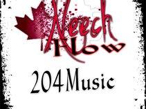NeechFlow 204Music