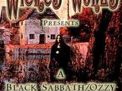 Image for Wicked World Brooklyn (Black Sabbath Tribute)