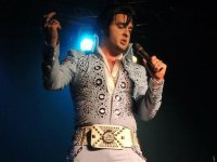 Roger Andersons Tribute To Elvis