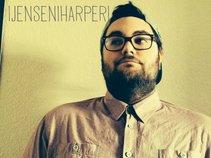 Jensen Harper
