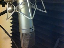 Etruria Recording Studio