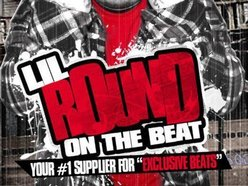 LilRound On TheBeat