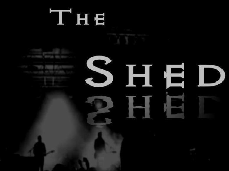 Image for The SHED
