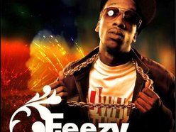 Image for F-eezy