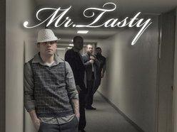 Image for Mr.Tasty