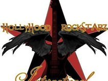 Hollyhood Rockstarz International