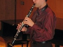 Michael Piader - Woodwind Specialist