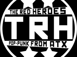 Image for The Red Heroes