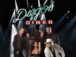 Diego's Diner