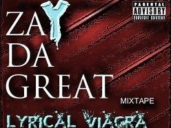 Zay Da Great aka X-Man