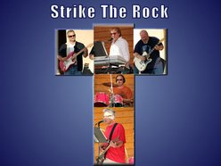 Image for Strike The Rock