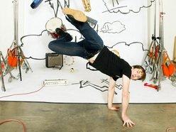 Image for Boy Eats Drum Machine