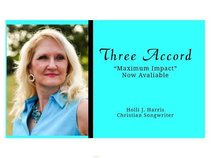 SongwriterChicksThree Accord- Holli J. Harris