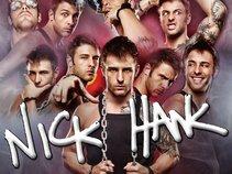 Nick Hawk