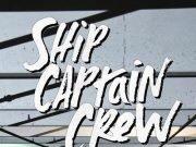 Ship Captain Crew