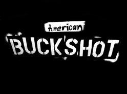 Image for American Buckshot