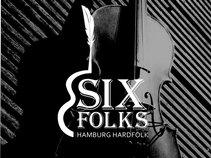 Six Folks - Hamburg Hardfolk