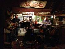 The Chris White Band