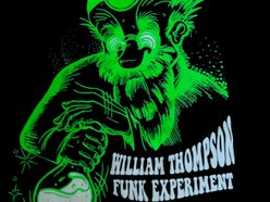 Image for William Thompson Funk Experiment