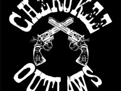 Image for CHEROKEE OUTLAWS