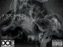 X Roc Hardin