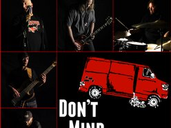 Image for Don't Mind Dying
